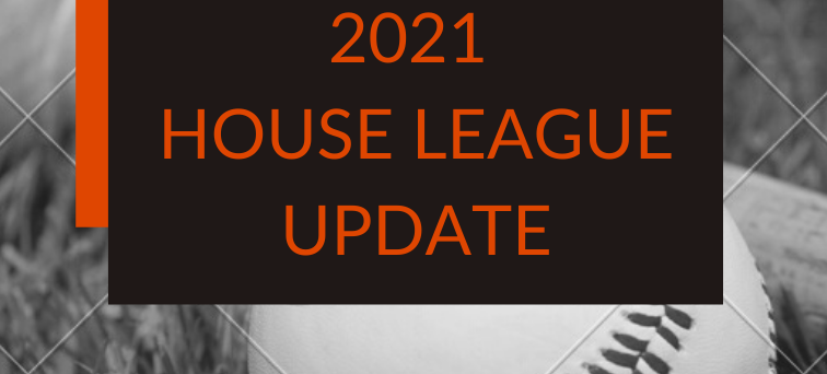 You are currently viewing House League Update
