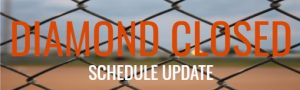Read more about the article Minor 4Pitch Schedule Change tonight
