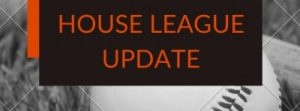 Read more about the article House league Update for week of September 6